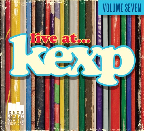 {Live at KEXP volume 7 is here!}